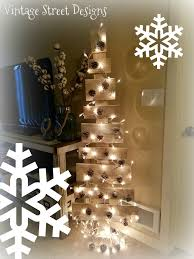 Pallet Christmas Tree 2016 Vintage Street Designs 23