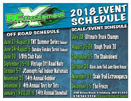 2018 Event Schedule Updated For 2nd Half Of The Year. - RC Excitement Scoreintertionalcom The Baja 1000 World Championship Desert Trucks Eldora On 2013 Truck Series Schedule Fox News Sheldon Creed Launches To Victory In Stadium Super Trucks First Dirt 2019 Monster Energy Nascar Revealed Quaker State 400 Set South Creek Mud Boggin Mdgeville Georgia Race Rockstar Husqvarna Factory Racing 2018 Arca Schedule Released Charlotte Gateway Berlin Return 2017 Ford F150 Raptor Offroad Hd Wallpaper 9 Tommy Joe Martins On Twitter Has Been A Major Talking Rocky Mountain Chapter Of American Nostalgia West Event Updated For 2nd Half The Year Rc Excitement Camping World Unoh 200 Pure Thunder