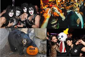 Halloween In Nyc Guide Highlighting by Collection Best Halloween Party Nyc Pictures Halloween Ideas