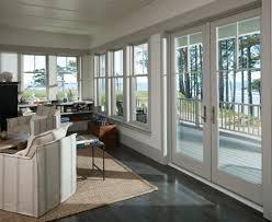 Andersen 400 Series Patio Door Assembly by Door Sliding Glass Patio Doors With Blinds Wonderful Andersen