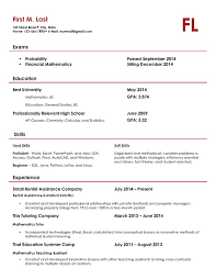 What To Put For Skills On Resume Inspirational Unique Examples