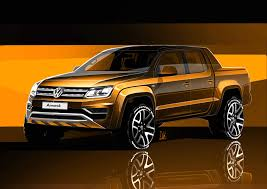 """Volkswagen"""" į Prestižinių Pikapų Segmentą žengs Su Patobulintu ... Volkswagen Amarok Pickup Review Carbuyer To Begin Production Of Pickup Truck In Germany Us Ceo Could Come Here If Chicken Tax Goes Away Used Volkswagen Amarok Dc Tdi Highline 4motion Silver 20 Pick Up Cordwallis Group Vw Teases Potential Truck With Atlas Tanoak Concept Releases Special Edition Dark Label Family Car 2017 Unveils At New York Auto Show Reuters Vans For Sale Motorscouk Review Specification Price Caradvice Car"""