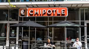 Chipotle Halloween Special by Chipotle Is Being Investigated By The Feds For Its Food Safety