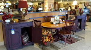 Ethan Allen Furniture Bedford Nh by Home The Consignment Gallery