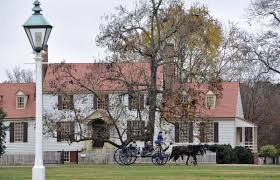 Colonial Williamsburg Haunting Halloween by Colonial Williamsburg Offering Special Deals For Annual Pass