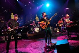 Ceilings Local Natives Guitar by Local Natives Make Magic Austin City Limits