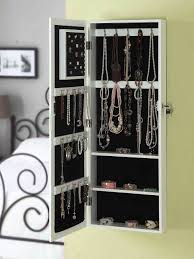 Furniture: Jewelry Armoire | Standing Mirror Jewelry Armoire ... Bedroom Awesome Country Style Jewelry Armoire Locking Antique Armoires Ideas All Home And Decor Fniture Black With Key And Lock For Home Boxes Light Oak Jewelry Armoire Ufafokuscom Amazoncom Collage Photo Frame Wooden Wall Powell Mirrored Abolishrmcom Organize Every Piece Of In Cool Target Inspiring Stylish Storage Design Big Lots