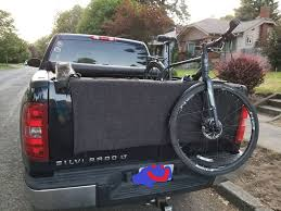 100 Truck Tailgate Steps Bike Rack 7 With Pictures
