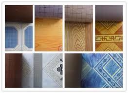Pvc Plastic Flooring Cover Thickness 035mm07mm