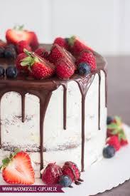 drip cake mademoiselle cupcake