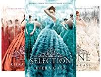 The Selection Series 1 3 Book Set