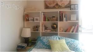 Ikea Headboards King Size by Nice Your Bedroom Space With Book Shelf Headboard U2013 Modern Shelf