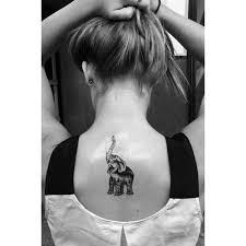 You Have Designs Like Baby Elephant Tattoos Tribal Cute And Small