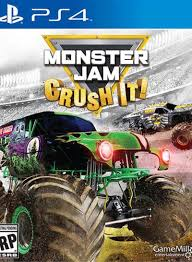 Shop Maximum Games Monster Jam Crush It - Region 2 - PlayStation 4 ... Feature 5 Video Games You Wont Believe Somebody Made Buy Euro Truck Simulator 2 Sp Pc Game Online At Best Price In Game Mega Collection 5055957701161 Odd Play Renault Trucks Racing 3d Car Youtube Amazoncom Trucker Parking Realistic Monster Apps On Google American Dvd Barkman Free Arcade Android App Review Futurefive New Zealand Flying Cars Dump Flies Off A Bridge Gta Transformers