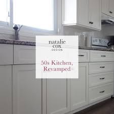 Design Recipes A Case For White Kitchen Cabinets