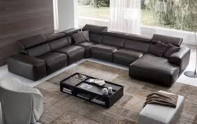 Chateau Dax Italian Leather Sofa by Chateau D U0027ax Sectionals Functional Brilliance With Endless