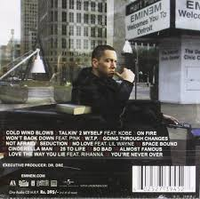 Eminem Curtains Up Encore Version by Eminem Recovery Explicit Amazon Com Music