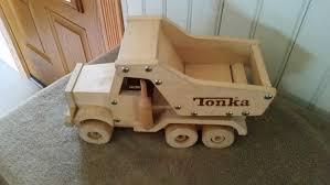 100 Dump Truck For Sale Ebay Find More Vintage Tonka Wood For Sale At Up To 90 Off