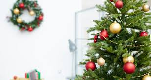 Christmas Tree Preservative Recipe by For Keeping Your Christmas Tree Looking Fresh