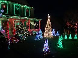 Christmas Tree Shops Lancaster Pa by Christmas Light Shows In Or Near Lancaster Frugal Lancaster