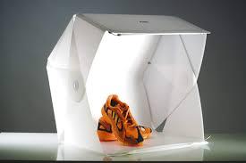 104 Studio Tent Foldio 3 Review Portable Light