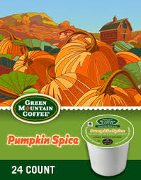 Keurig Pumpkin Spice Coffee Nutrition by United Coffee Service Of New England