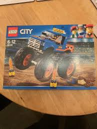 Lego Monster Truck New In Box | In Christchurch, Dorset | Gumtree Lego Monster Truck 192pcs I Tried Building The Monster Truck But It Didnt Turn Out Right Lego Ideas Product Ideas 10260 Slot Carunion Moc Technic And Model Team Eurobricks Forums Monster Truck In Ardrossan North Ayrshire Gumtree Month Is Tight Cant Effort Blue From For City 2018 Review 60180 Youtube Transporter No 60027 18755481