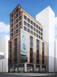 100 Nomad Architecture Landmarks Approves Facelift For Broadway Plaza Hotel 1155 Broadway