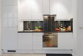 White Kitchen Design Ideas Pictures by 25 Modern Small Kitchen Design Ideas