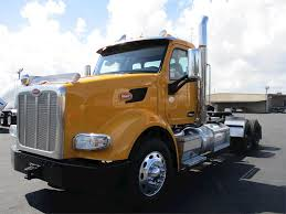 100 Used Peterbilt Trucks For Sale In Texas 2015 567 Tandem Axle Day Cab Truck Paccar MX13 455HP