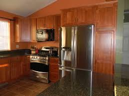 Corner Kitchen Cabinet Decorating Ideas by Kitchen Oak Kitchen Freestanding Cabinets Interior Design Ideas