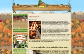Omaha Pumpkin Patch by Vala U0027s Pumpkin Patch Omaha Web Design And Seo Jm Web Designs