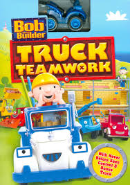 Best Buy: Bob The Builder: Truck Teamwork [With Toy Truck] [DVD ... Fisherprice Bob The Builder Pull Back Trucks Lofty Muck Scoop You Celebrate With Cake Bob The Boy Parties In Builder Toy Collection Cluding Truck Fork Lift And Cement Vehicle Pullback Toy Truck 10 Cm By Mattel Fisherprice The Hazard Dump Diecast Crazy Australian Online Store Talking 2189 Pclick New Or Vehicles 20 Sounds Frictionpowered Amazoncouk Toys Figure Rolley Dizzy Talk Lot 1399