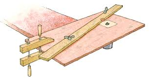 free plan how to build a simple router table finewoodworking