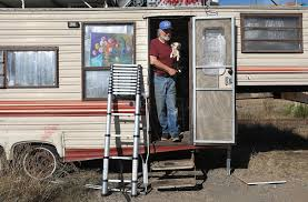100 Craigslist San Francisco Bay Area Cars And Trucks 70yearold Vet Just Wants A Place To Park His RV Home And Not Get