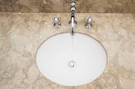 Bathroom Sink Not Draining Well by Repair A Two Handle Cartridge Faucet