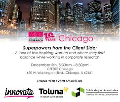 100 Schlesinger And Associates WIRe On Twitter Chicago Event Is Tonight For
