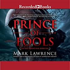 The Ranger Prince Of Fools