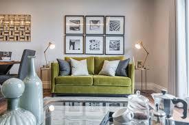 wohnideen in grün 16 x inspiration für dein zuhause homify