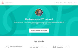 Airbnb Referral Code - Invite For £25 Towards Your First Trip Airbnb Coupon Code First Time 2018 Working Code 47 That Works 2019 Charlie On Travel Referral Code Invite For 25 Towards Your First Trip Receive 35 Right Now By 100 Off Airbnb Coupon How To Use Tips October Make 5000 Usd In Credits That Works Always Stepby Safari Nomad July Hacks Get 45 Off Use Airbnb Coupon Print Discount All About New Generation Home Hotel Management Iherb Zec067 10 Off 40