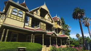 Spirit Halloween Winchester San Jose by Houzz Tv Beyond The Ghost Stories Of The Winchester Mystery House