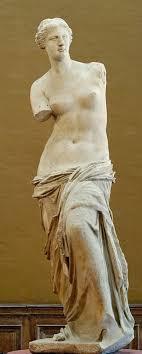 teki 25 den fazla en iyi venus de milo fikri statues