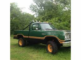 1977 Dodge Power Wagon For Sale | ClassicCars.com | CC-826789 Bangshiftcom This 1977 Dodge D700 Ramp Truck Is A Knockout Big Upgrade 36l Penstar Ram 1500 Models With More Performance From Pickup Built On Budget Diesel Power Magazine Adventurer Se 150 Stock 153899 For Sale Near Columbus My New 2013 Black Express Dodge Ram Forum Dodge Power Wagon Brush Truck 77 M880 Fire Truc Flickr Ready For Adventure Wagon Stepside Plum Crazy Purple Trucks Pinterest 3500 Heavy Duty Gta San Andreas M880_dod_military_truck_page Overview Cargurus
