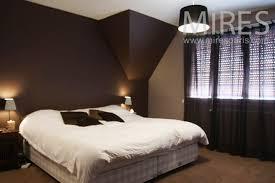 chambre chocolat et blanc awesome chambre marron beige gallery antoniogarcia info