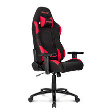 AKRacing Core Series EX Gaming Chair With High Backrest, Recliner, Swivel,  Tilt, Rocker And Seat Height Adjustment Mechanisms With 5/10 Warranty - ... Nitro Concepts S300 Ex Gaming Chair Stealth Black Chair Akracing Core Redblack Conradcom Thunder X Gaming Chair 12 Black Red Arozzi Verona Pro V2 Premium Racing Style With High Backrest Recliner Swivel Tilt Rocker And Seat Height Adjustment Lumbar Akracing Series Blue Core Series Blackred Cougar Armour One Best 2019 Coolest Gadgets