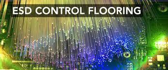 esd flooring surfaces
