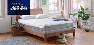 Temperpedic Adjustable Bed by Tempurpedic West Lebanon Nh Brown Furniture