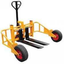 Vestil ALL-T-2 All Terrain Pallet Truck Rough Terrain Sack Truck From Parrs Workplace Equipment Experts Narrow Manual Pallet 800 S Craft Hand Trucks Allt2 Vestil All 2000 Lb Capacity 12 Tonne Roughall Safety Lifting All Terrain Pallet Pump 54000 Pclick Uk Mini Buy Hire Trolleys One Stop Hire Pallet Truck Handling Allterrain Ritm Industryritm Price Hydraulic Jack Powered
