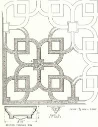 Tilton Coffered Ceiling Canada by Coffered Ceiling Design Drawing Diagonal 05 Coffered Ceilings