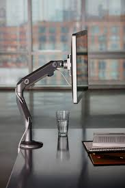 Imac Desk Mount Uk by M8 Adjustable Monitor Arm From Humanscale